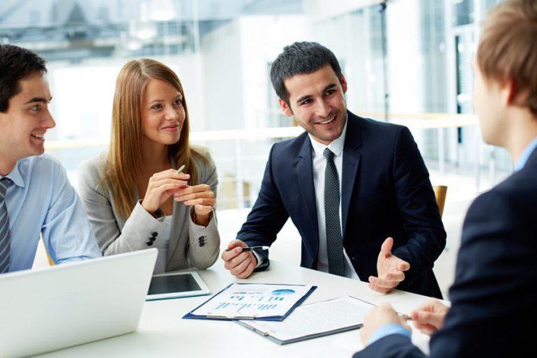 วิธีการทำธุรกิจให้มีโอกาสสร้างรายได้ให้คุณรวย