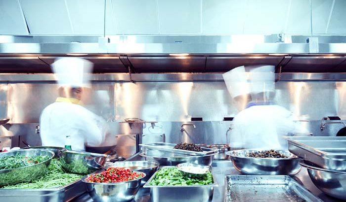 กลยุทธ์ที่จะช่วยร้านอาหารให้อยู่รอดได้ ในยุคไวรัสโควิด-19 ระบาด