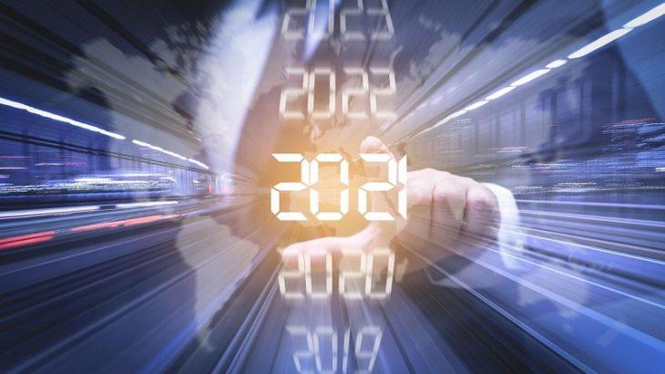 หลักสำคัญในการทำธุรกิจของปี 2021